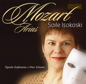 Mozart Arias Product Image