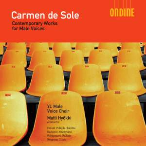 Carmen de Sole Product Image