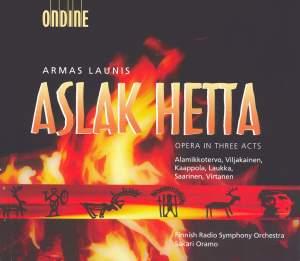 Launis: Aslak Hetta Product Image