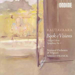 Rautavaara: The Book of Visions