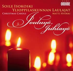 Jouluyö, Juhlayö - Christmas Carols
