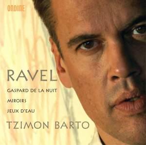 Ravel: Gaspard de la Nuit, etc. Product Image