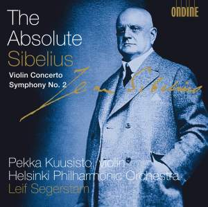 The Absolute Sibelius Product Image