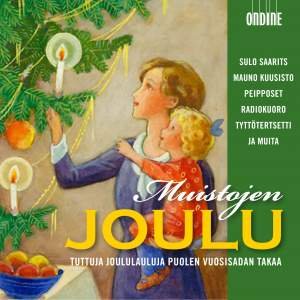 Christmas Music (Finnish) (Muistojen Joulu) Product Image