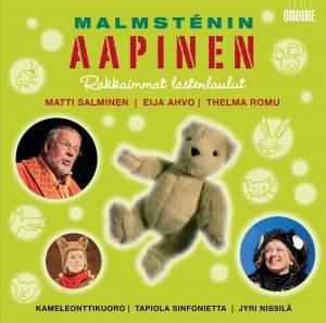 MALMSTEN, G.: Choral Music (Malmstenin Aapinen - Rakkaimmat lastenlaulut) Product Image