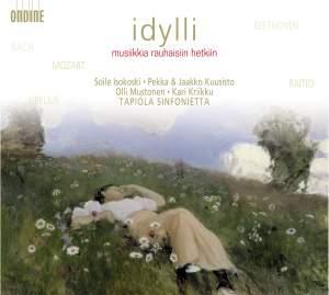 Idylli - Musiikkia Rauhaisiin