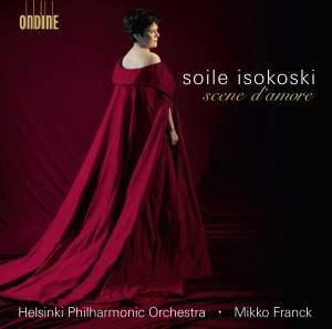 Scene d'amore - Opera Arias Product Image