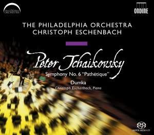 Tchaikovsky - Symphony No. 6 Product Image