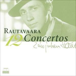 Rautavaara - 12 Concertos (Collector's Edition) Product Image