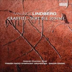 Lindberg - Graffiti & Seht die Sonne