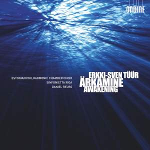 Erkki-Sven Tüür: Awakening (Ärkamine)