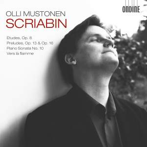 Scriabin: Piano Works Product Image