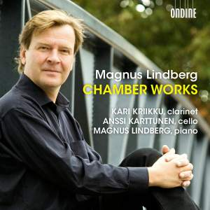 Magnus Lindberg: Chamber Works Product Image