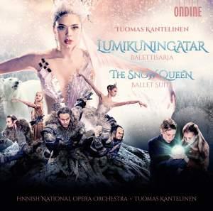 Kantelinen: The Snow Queen: Ballet Suite