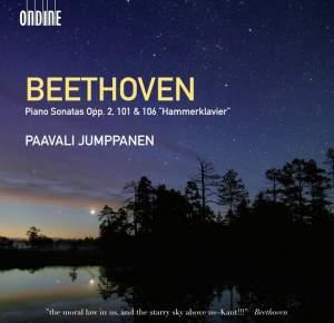 Beethoven: Piano Sonatas Volume 1 Product Image