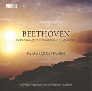 Beethoven: Piano Sonatas Volume 2 Product Image