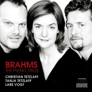 Brahms: Piano Trios Nos. 1-3 (Complete)