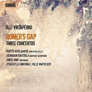 Olli Virtaperko: Romer's Gap Product Image