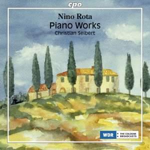 Nino Rota: Piano Works