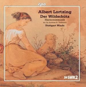 Lortzing: Der Wildschutz