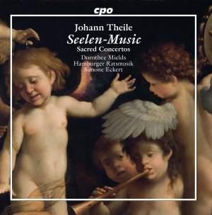 Johann Theile: Seelen-Music