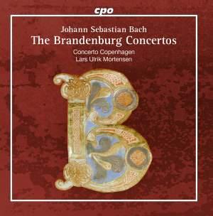 J. S. Bach: Brandenburg Concertos