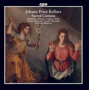 Kellner: Sacred Cantatas