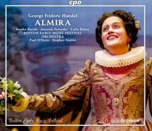 Handel: Almira Product Image