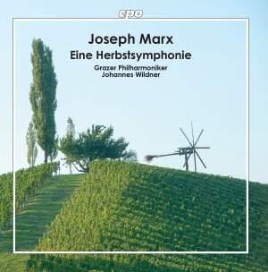 Joseph Marx: Eine Herbstsymphonie