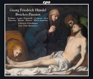 Händel: Brockes-Passion, HWV 48
