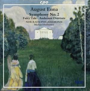 August Enna: Symphony No. 2