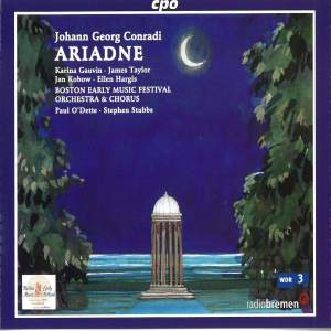 Conradi, J G: Ariadne