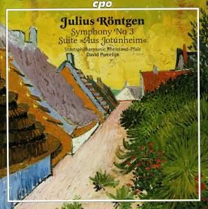 Röntgen - Symphony No. 3