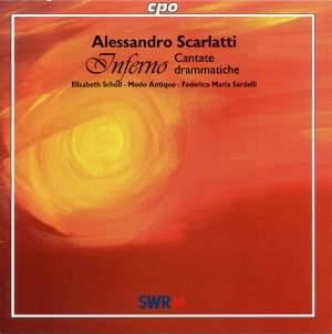 A Scarlatti - Cantate drammatiche
