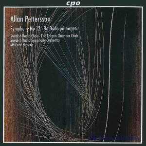 Pettersson: Symphony No. 12, De Döda på torget (The Dead of the Square)