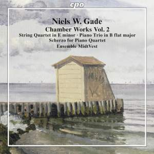 Gade: Chamber Works, Vol. 2 Product Image