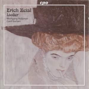 Zeisl: Lieder