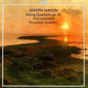 Haydn - Sun Quartets