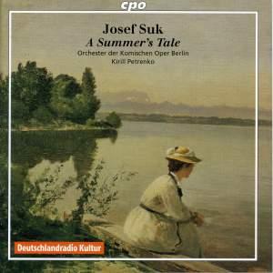 Suk - A Summer's Tale