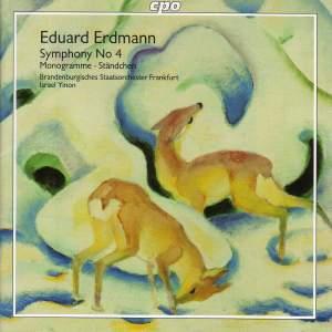 Erdmann - Symphony No. 4