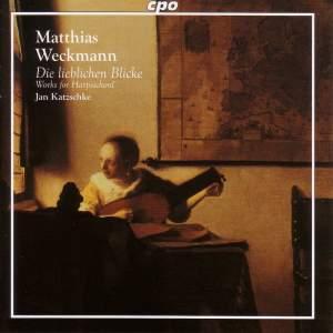 Weckmann: Die lieblichen Blicke