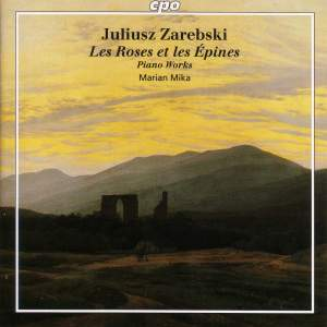 Zarebski - Piano Works