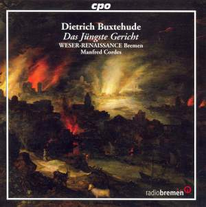 Buxtehude: Das Jüngste Gericht (Selection)