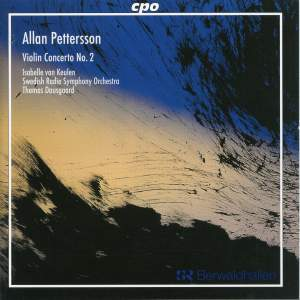 Pettersson: Violin Concerto No. 2 (revised version)