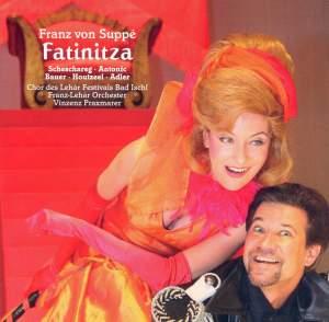 Suppe: Fatinitza