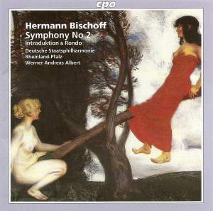 Bischoff - Symphony No. 2