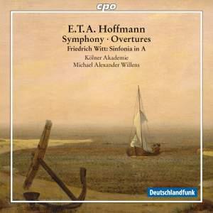 ETA Hoffmann: Symphony in E flat major & Overtures