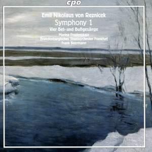 Reznicek - Symphony No. 1