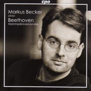 Markus Becker plays Beethoven