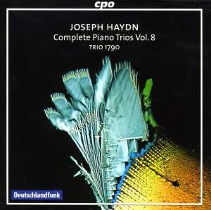 Haydn - Complete Piano Trios Volume 8